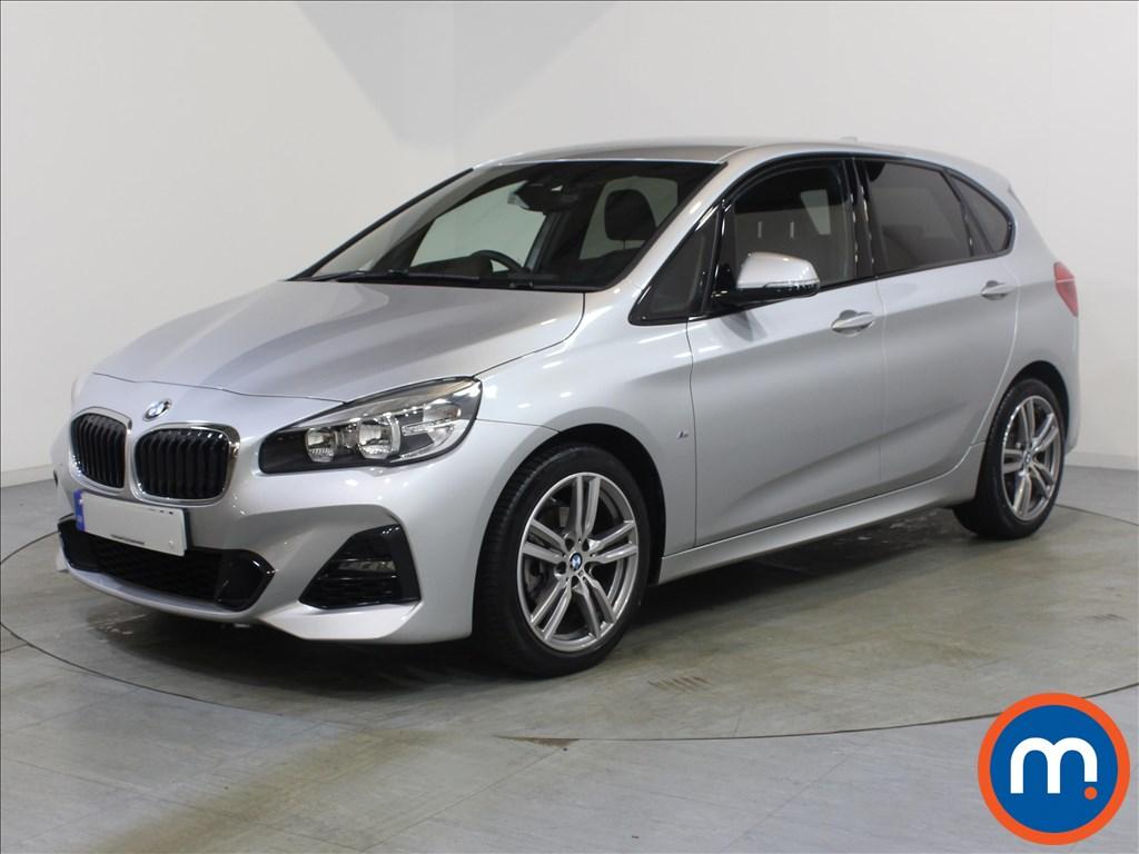 BMW 2 Series M Sport - Stock Number 1058579 Passenger side front corner