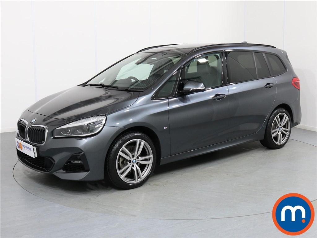 BMW 2 Series M Sport - Stock Number 1063232 Passenger side front corner