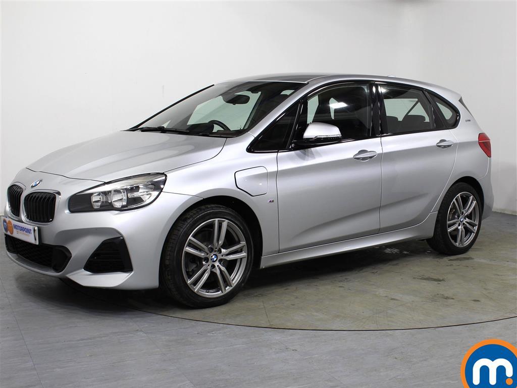 BMW 2 Series M Sport - Stock Number 1059687 Passenger side front corner