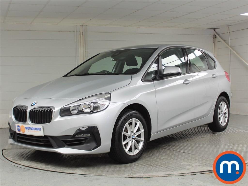 BMW 2 Series SE - Stock Number 1062092 Passenger side front corner