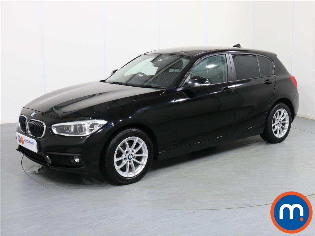 BMW 1 Series SE Business - Stock Number 1059460 Passenger side front corner