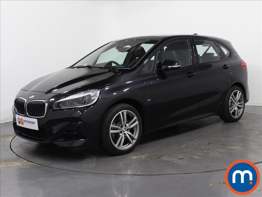 BMW 2 Series M Sport Premium - Stock Number 1062080 Passenger side front corner