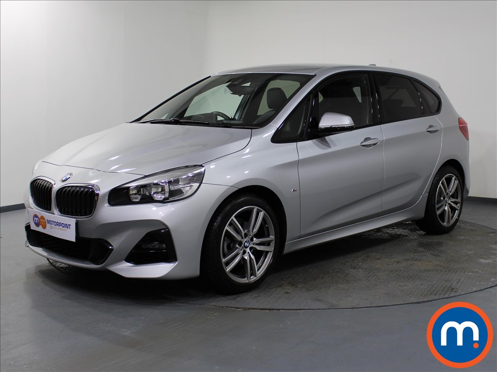 BMW 2 Series M Sport - Stock Number 1064771 Passenger side front corner