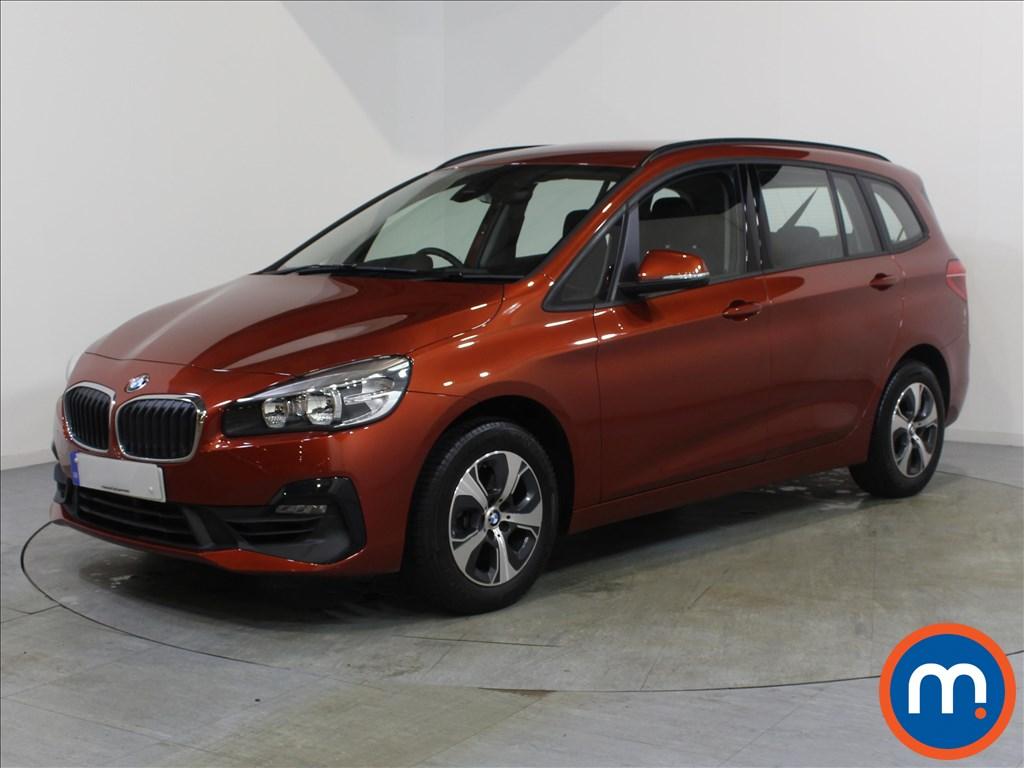 BMW 2 Series SE - Stock Number 1065830 Passenger side front corner