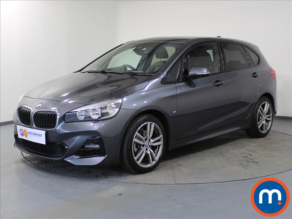 BMW 2 Series M Sport - Stock Number 1065007 Passenger side front corner