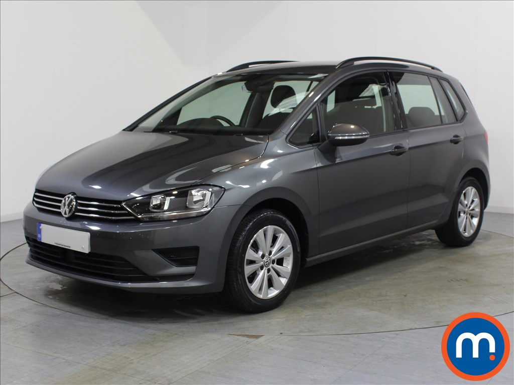 Volkswagen Golf Sv SE - Stock Number 1065799 Passenger side front corner