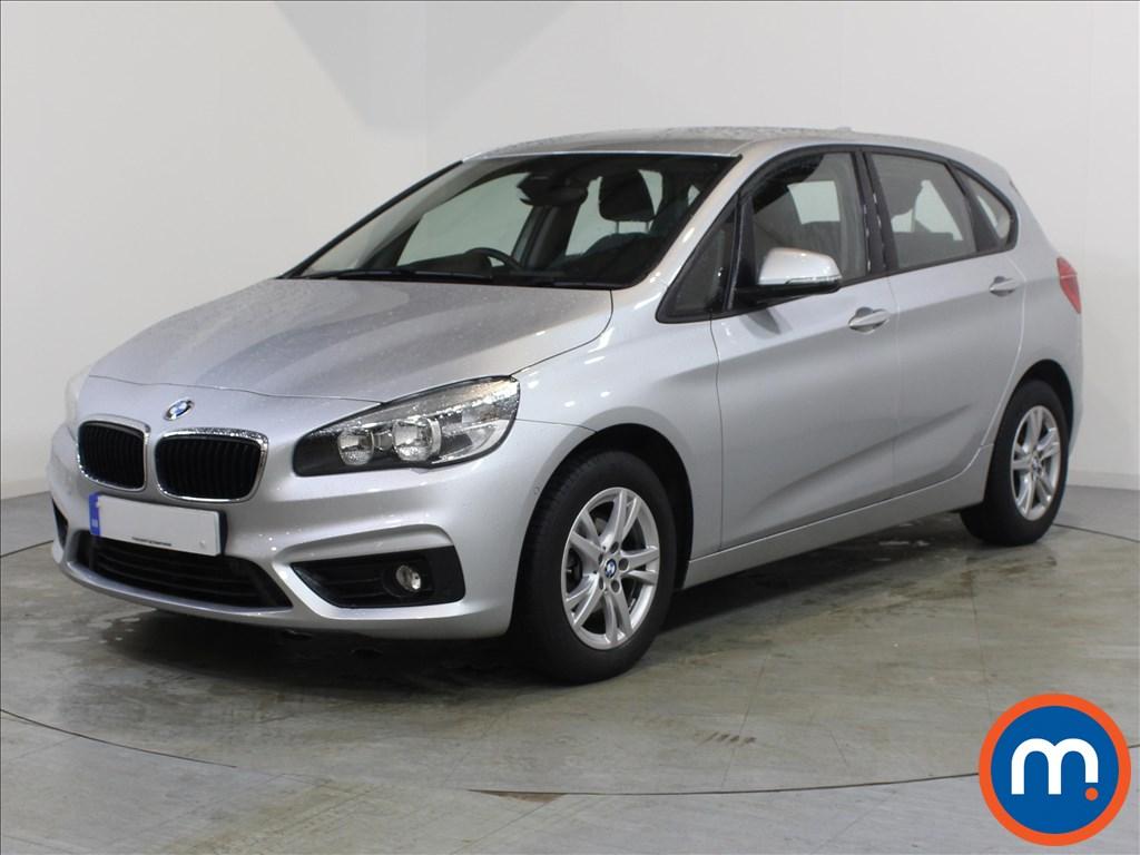 BMW 2 Series SE - Stock Number 1065851 Passenger side front corner