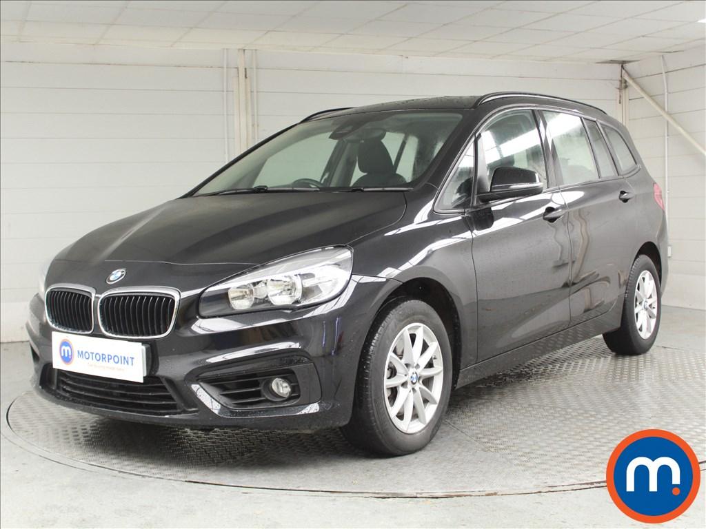 BMW 2 Series SE - Stock Number 1062039 Passenger side front corner