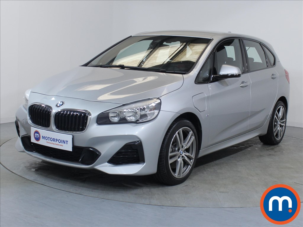 BMW 2 Series M Sport - Stock Number 1066326 Passenger side front corner