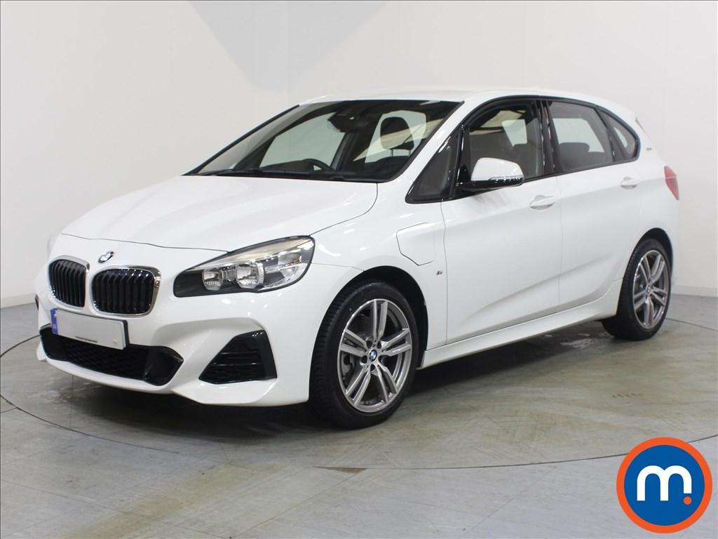 BMW 2 Series M Sport - Stock Number 1066144 Passenger side front corner