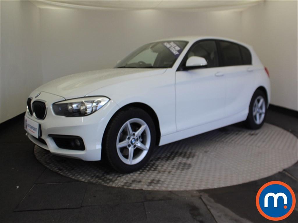 BMW 1 Series SE - Stock Number 1061815 Passenger side front corner