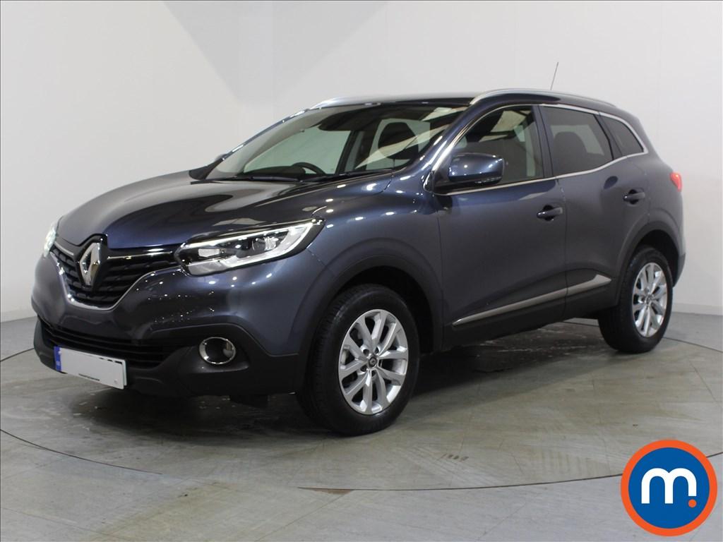 Renault Kadjar Dynamique Nav - Stock Number 1069214 Passenger side front corner
