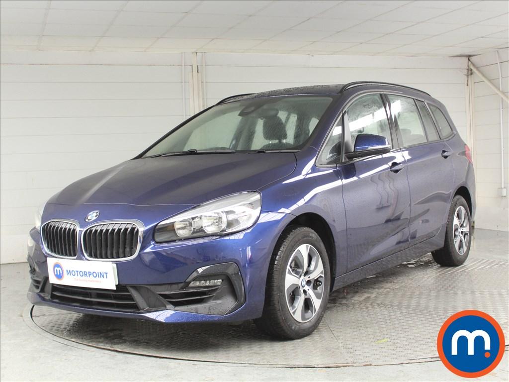 BMW 2 Series SE - Stock Number 1068149 Passenger side front corner