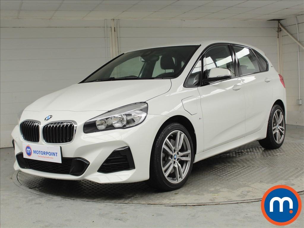 BMW 2 Series M Sport - Stock Number 1067155 Passenger side front corner