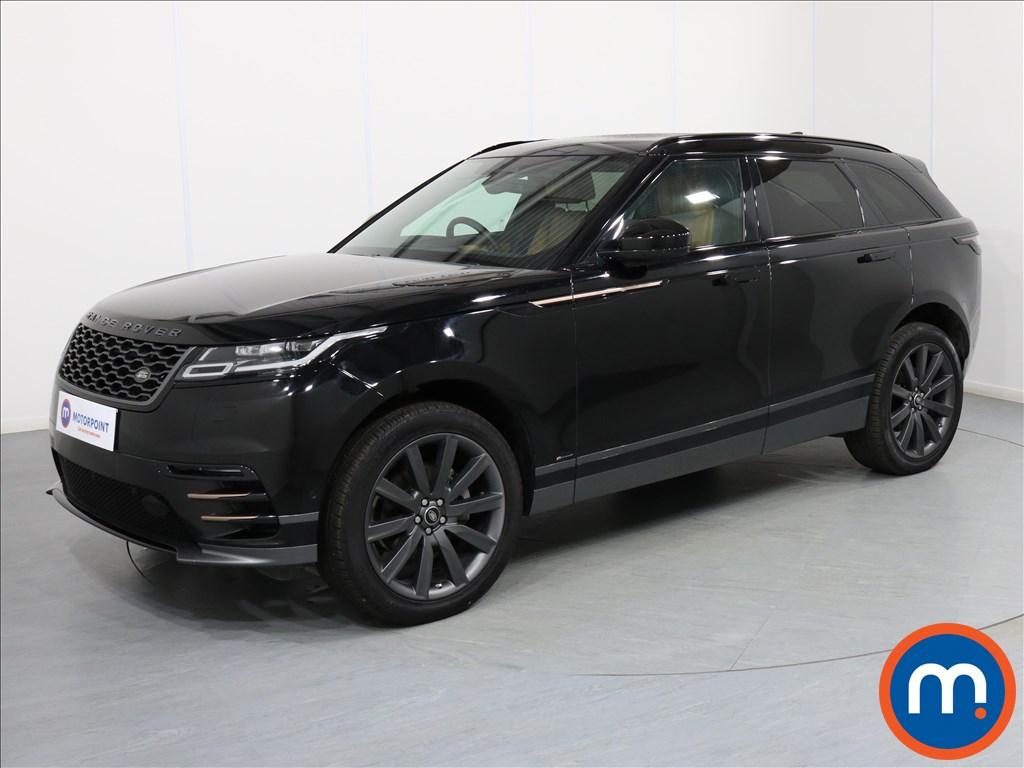 Land Rover Range Rover Velar R-Dynamic HSE - Stock Number 1067095 Passenger side front corner