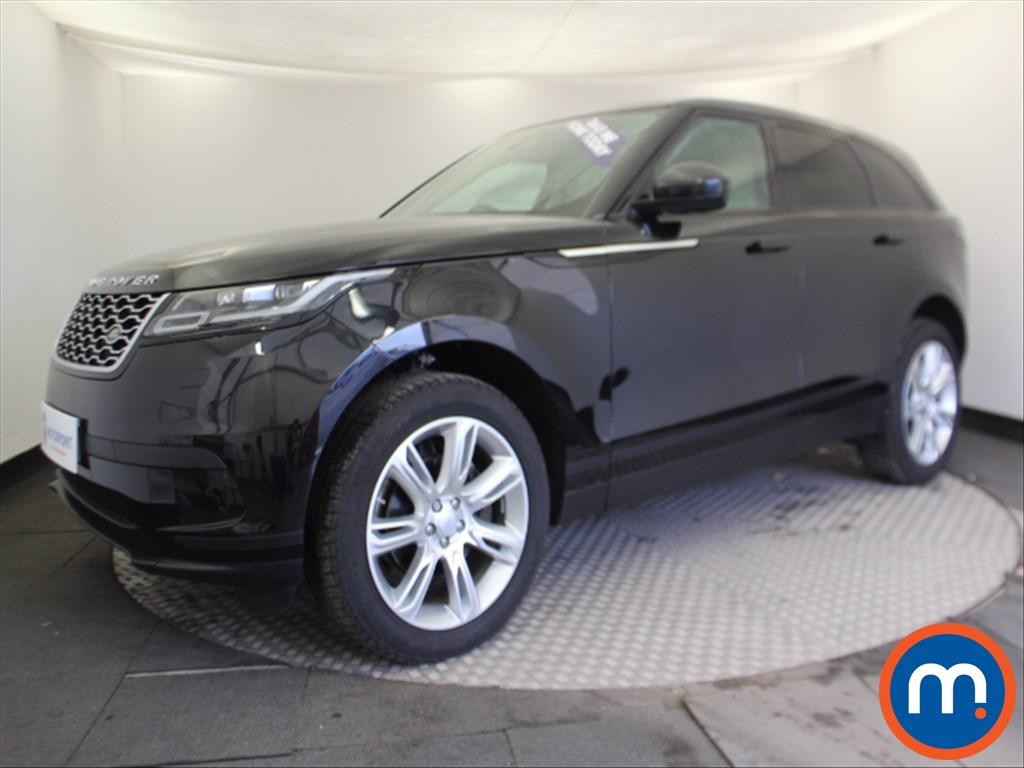 Land Rover Range Rover Velar S - Stock Number 1069314 Passenger side front corner