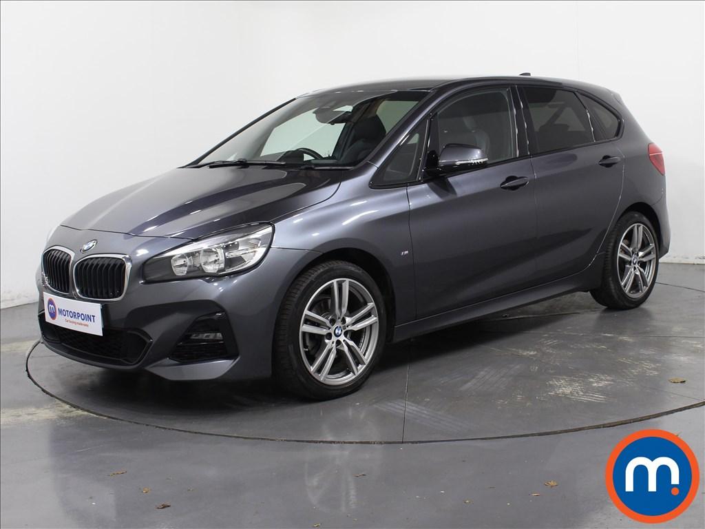BMW 2 Series M Sport - Stock Number 1069713 Passenger side front corner