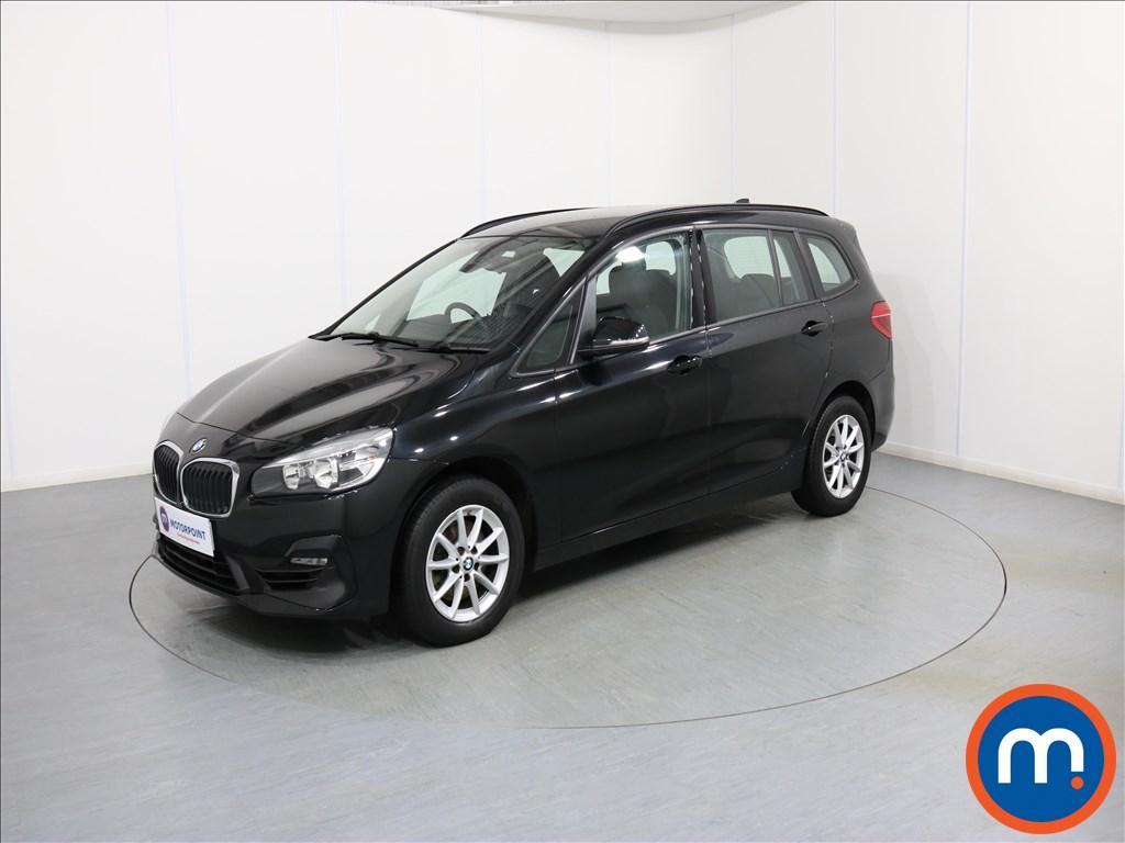 BMW 2 Series SE - Stock Number 1065650 Passenger side front corner