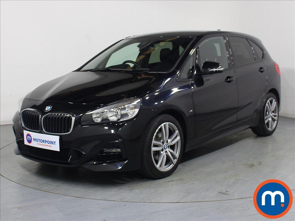 BMW 2 Series M Sport - Stock Number 1064757 Passenger side front corner