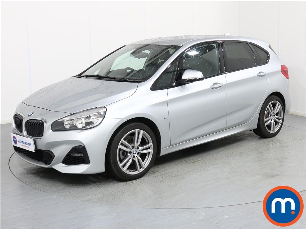 BMW 2 Series M Sport - Stock Number 1064776 Passenger side front corner