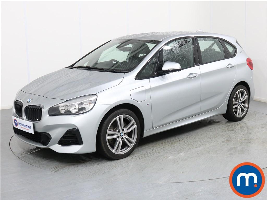 BMW 2 Series M Sport - Stock Number 1071152 Passenger side front corner