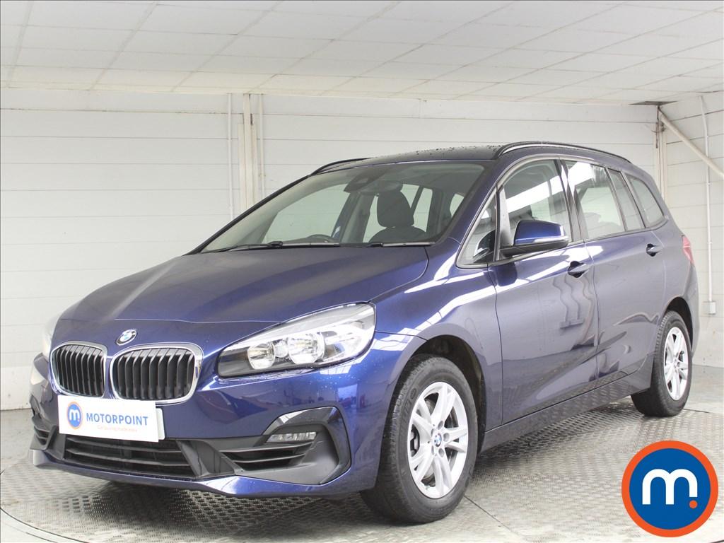 BMW 2 Series SE - Stock Number 1071214 Passenger side front corner
