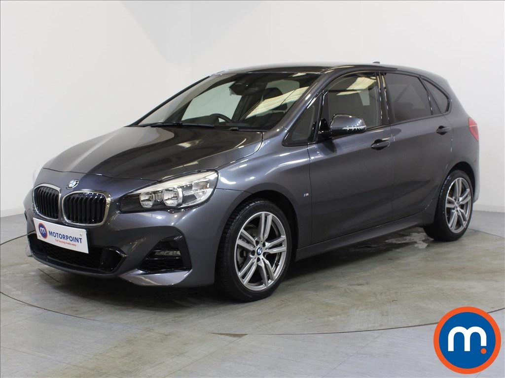 BMW 2 Series M Sport - Stock Number 1069776 Passenger side front corner