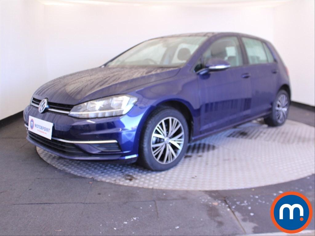 Volkswagen Golf SE - Stock Number 1073498 Passenger side front corner