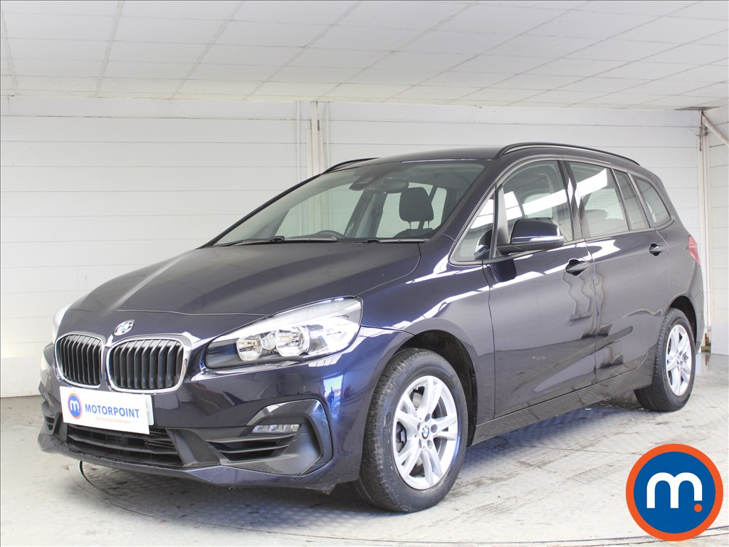 BMW 2 Series SE - Stock Number 1071543 Passenger side front corner
