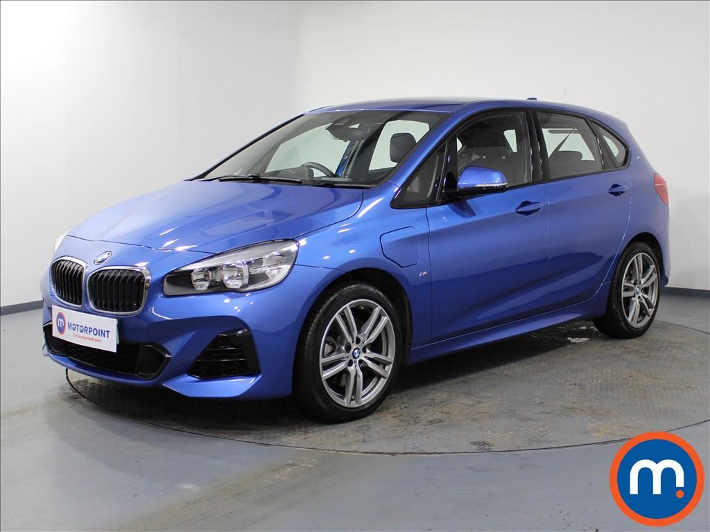BMW 2 Series M Sport - Stock Number 1072074 Passenger side front corner