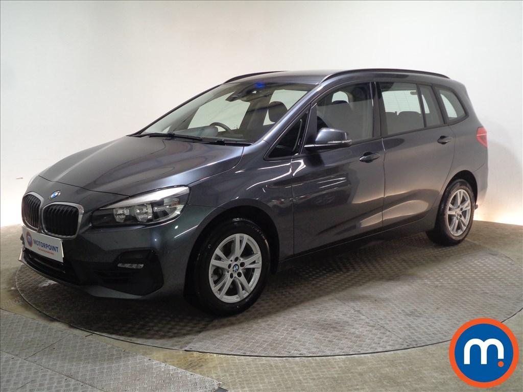 BMW 2 Series SE - Stock Number 1075113 Passenger side front corner