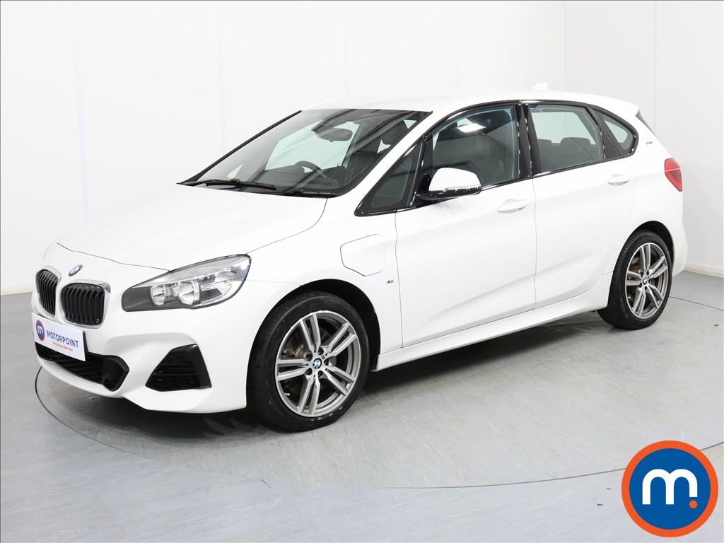 BMW 2 Series M Sport - Stock Number 1071523 Passenger side front corner
