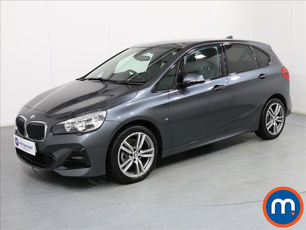 BMW 2 Series M Sport - Stock Number 1076139 Passenger side front corner