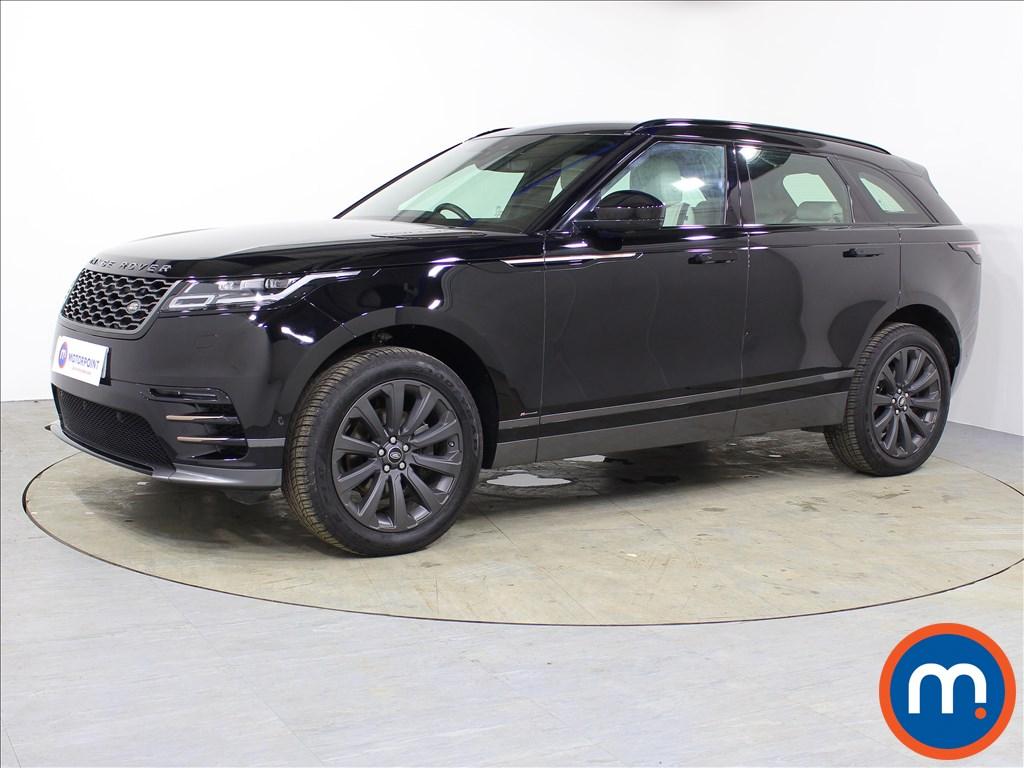 Land Rover Range Rover Velar R-Dynamic SE - Stock Number 1074624 Passenger side front corner