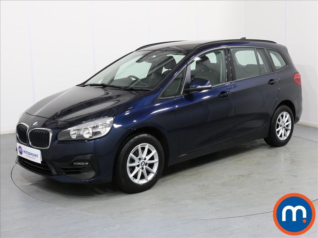 BMW 2 Series SE - Stock Number 1075132 Passenger side front corner