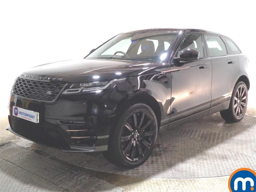 Land Rover Range Rover Velar R-Dynamic HSE - Stock Number 1075042 Passenger side front corner