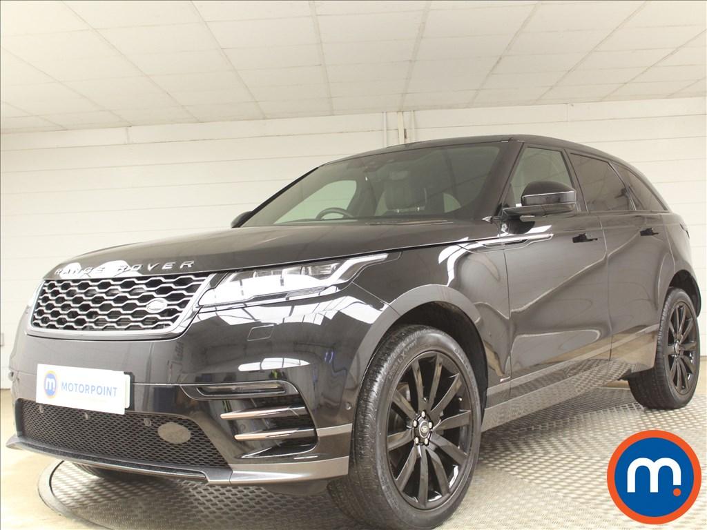 Land Rover Range Rover Velar R-Dynamic HSE - Stock Number 1075188 Passenger side front corner
