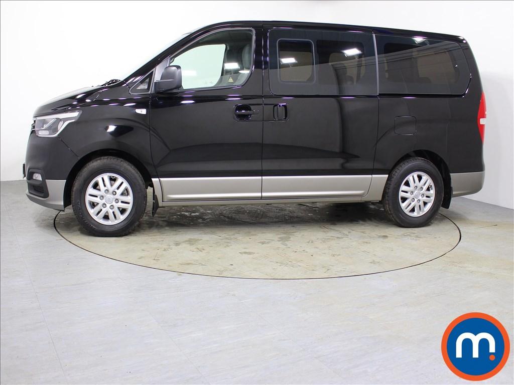 Hyundai I800 SE Nav - Stock Number 1076014 Passenger side front corner