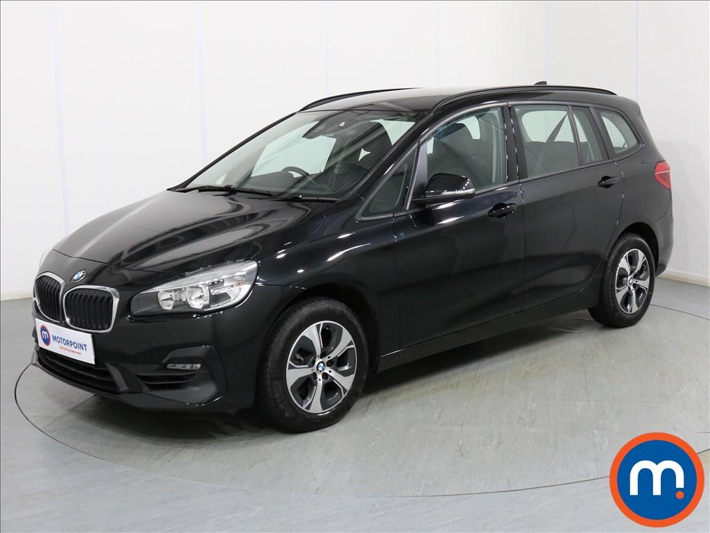 BMW 2 Series SE - Stock Number 1077564 Passenger side front corner