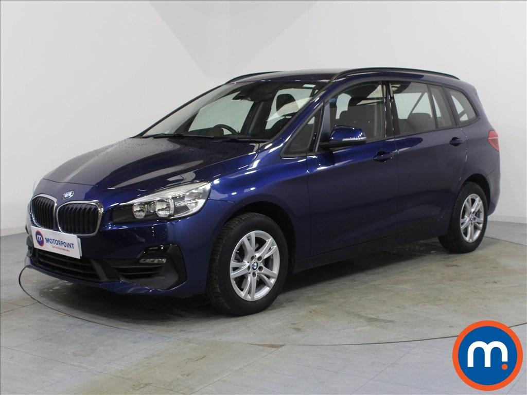 BMW 2 Series SE - Stock Number 1077333 Passenger side front corner