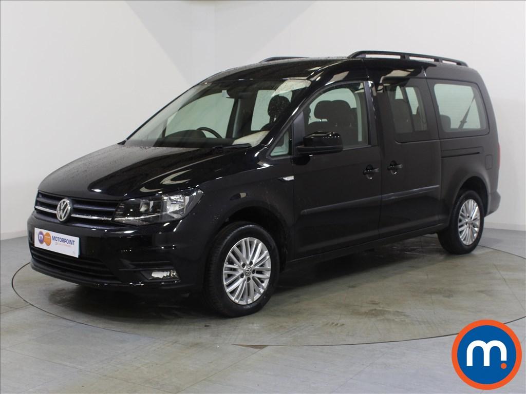 Volkswagen Caddy Maxi Life 2.0 TDI 150 5dr DSG - Stock Number 1077112 Passenger side front corner