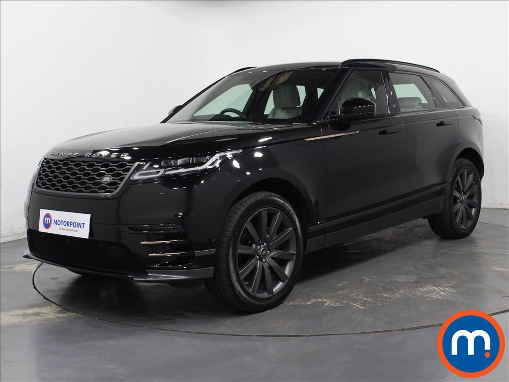 Land Rover Range Rover Velar R-Dynamic HSE - Stock Number 1078518 Passenger side front corner
