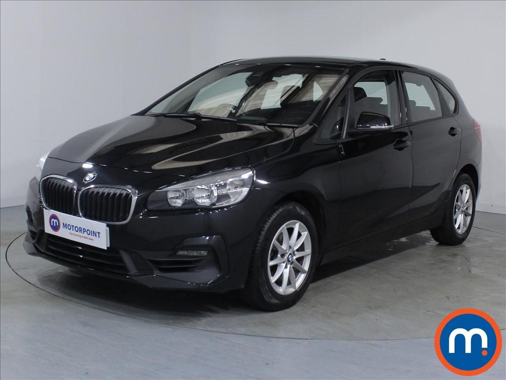 BMW 2 Series SE - Stock Number 1080208 Passenger side front corner