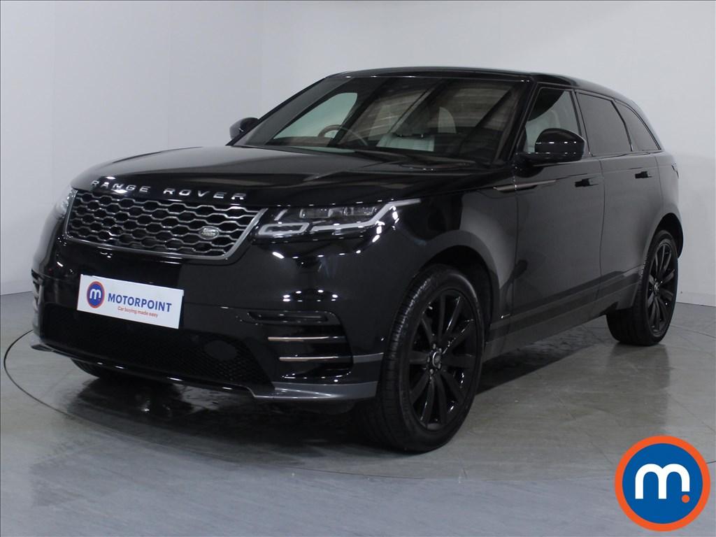 Land Rover Range Rover Velar R-Dynamic HSE - Stock Number 1079072 Passenger side front corner