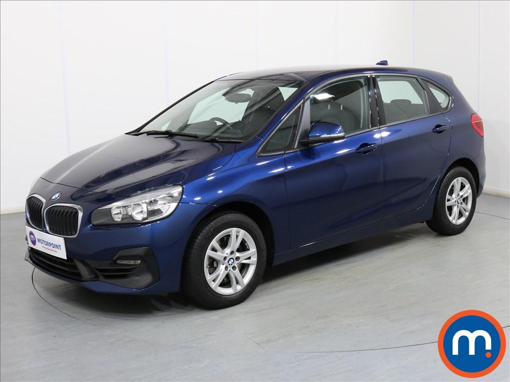 BMW 2 Series SE - Stock Number 1081942 Passenger side front corner