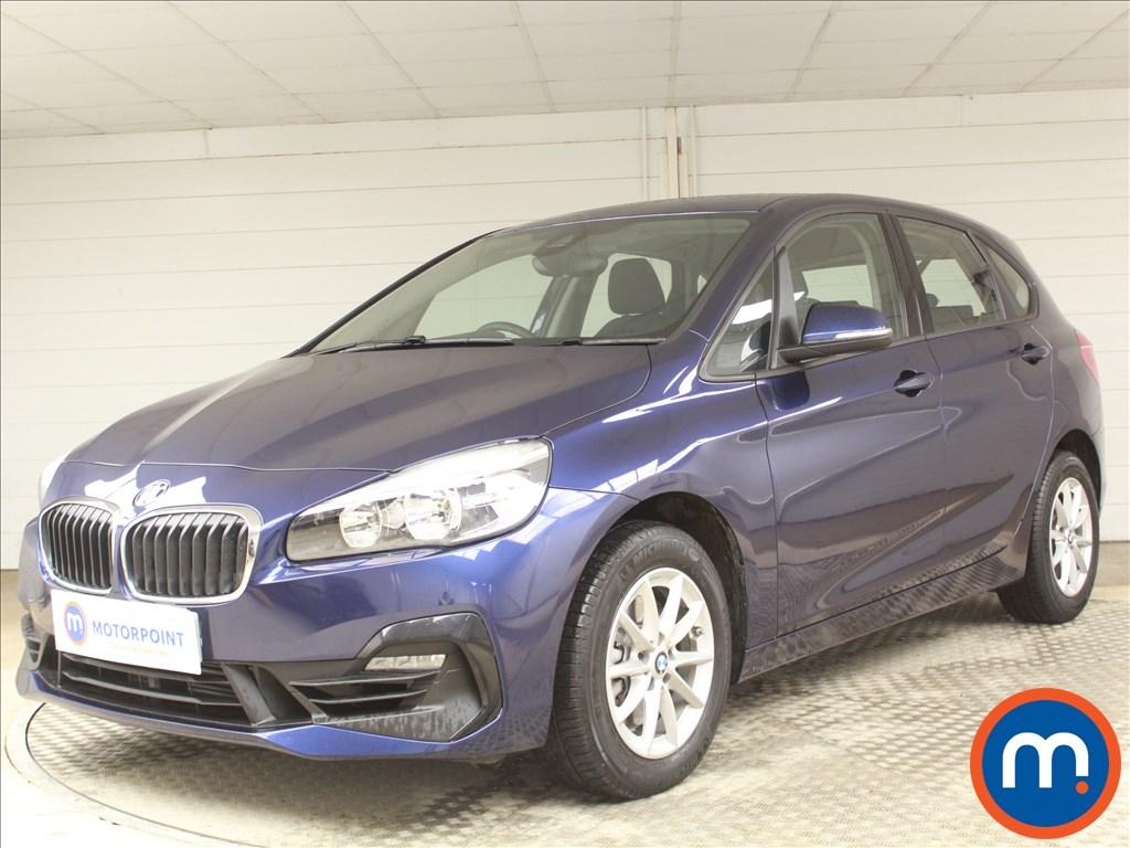 BMW 2 Series SE - Stock Number 1083215 Passenger side front corner