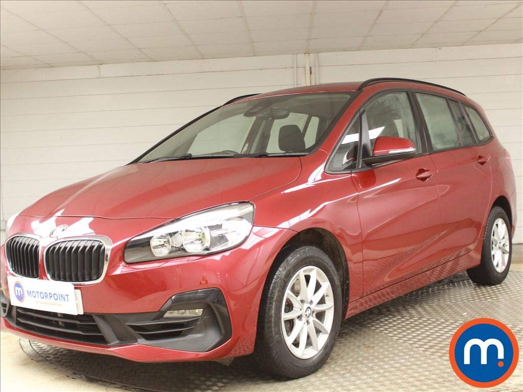 BMW 2 Series SE - Stock Number 1081873 Passenger side front corner