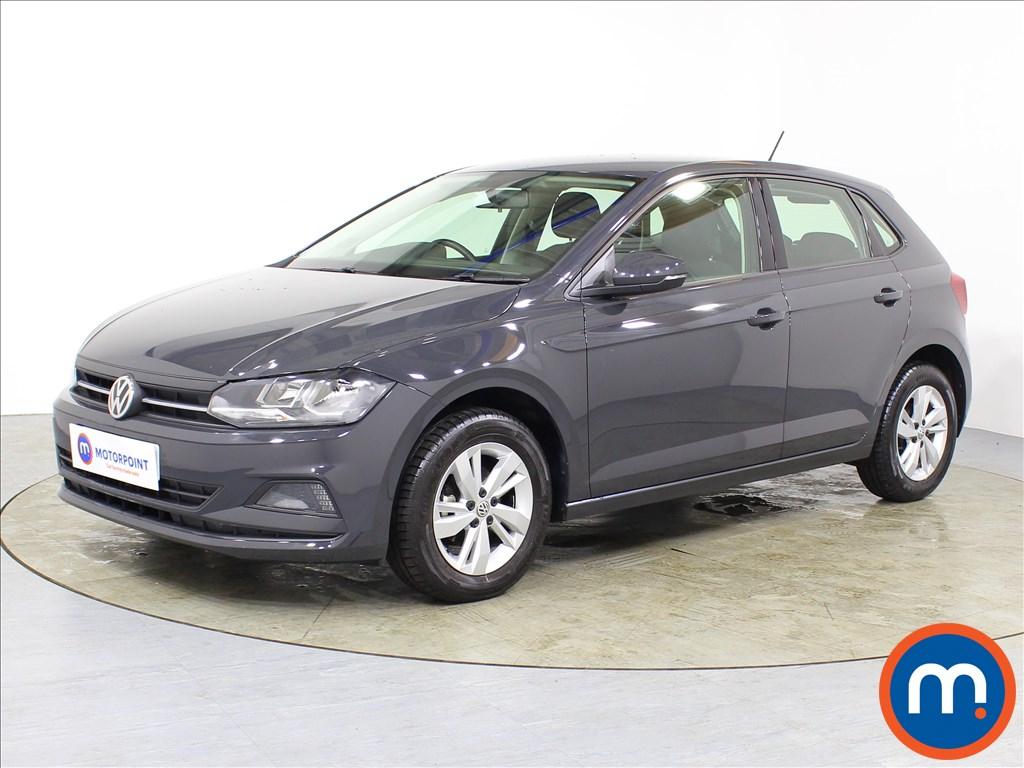 Volkswagen Polo SE - Stock Number 1079310 Passenger side front corner