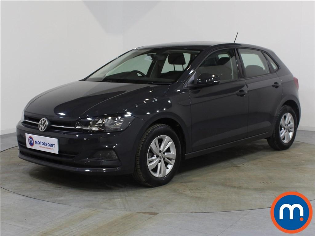 Volkswagen Polo SE - Stock Number 1083543 Passenger side front corner
