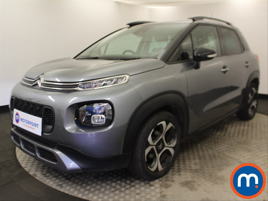 Citroen C3 Aircross Flair - Stock Number 1076818 Passenger side front corner